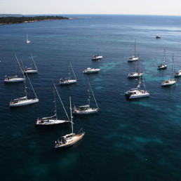 Monaco- Sailing activity
