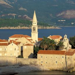 Montenegro- Budva