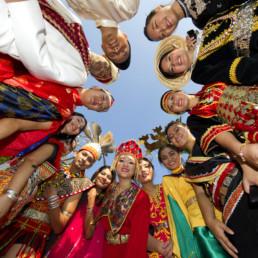 Malaysia Multi Cultural Malaysia