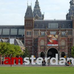 Netherlands- I amsterdam