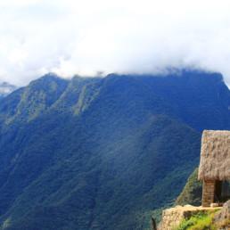 Peru- Ciudadela de Machu Picchu