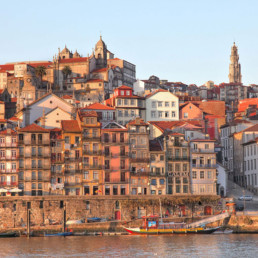 Portugal- Foz do Porto