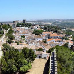 Portugal- Óbidos