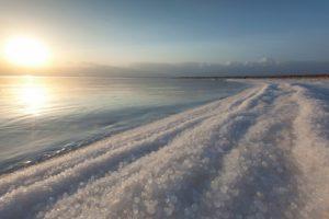 Israel - Salt Dead Sea Itamar Grinberg