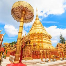Thailand Doi Suthep