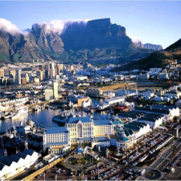 South Africa - Capetown