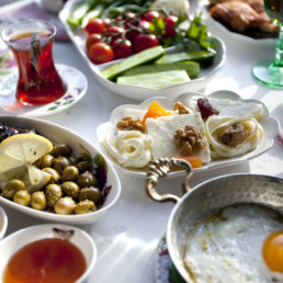 Turkey Turkish Breakfast