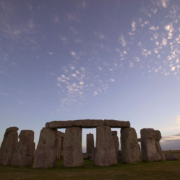 United Kingdom England Stonehenge
