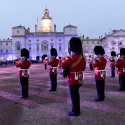 United Kingdom London Horseguards Parade event
