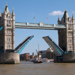 United Kingdom London Tower Bridge