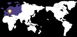 map-Hungary