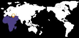 map-Israel