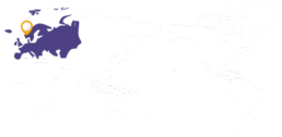 map-Norway