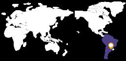 map-Uruguay